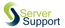 logotipo server support